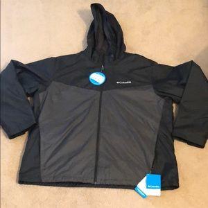 Columbia light wait jacket for men🔥🔥🔥🔥